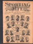 1906 Chicago White Sox (World Champions) Sporting Life Composite