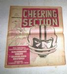 1964 NFL Championship Game (Browns vs Colts) Preview Section