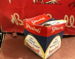 1950s Spalding Single Empty Baseball Box
