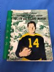 1943 NFL Records Guide With Don Hutson Cover