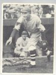 1929 Sam Jones (Washington Senators) Kashin Baseball Card