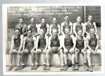 C. 1920s/30s  Lions Team Basketball  Photo
