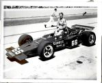 1970s Auto Racing Photo Lot of (9)