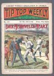 1906 Tip Top Baseball Themed Pulp Fiction # 2
